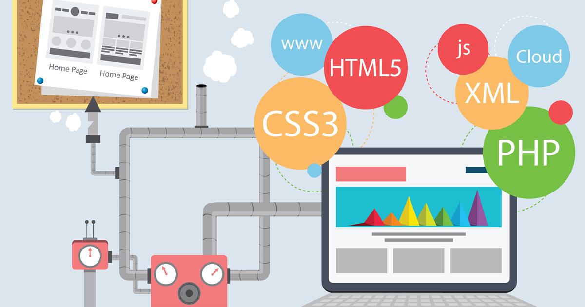 HTML курс