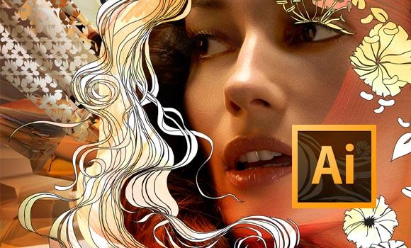 Курс Adobe Illustrator.