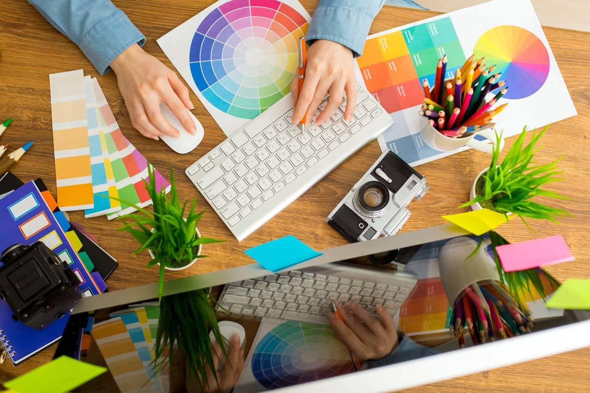veb dizajn 1 PhotoShop курсы для веб дизайнеров