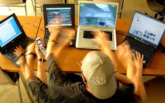 Компьютерные курсы WEB дизайн